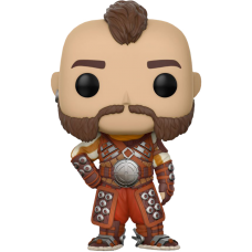 Horizon Zero Dawn - Erend Pop! Vinyl Figure