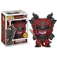 Pop! Bundles - Bundle of 6 Pops (with Chase Krampus) Pop! Vinyl Figures