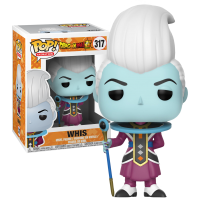 Dragon Ball Super - Whis Pop! Vinyl Figure