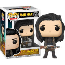 Mad Max: Fury Road - The Valkyrie Pop! Vinyl Figure