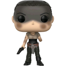 Mad Max: Fury Road - Furiosa with Missing Arm Pop! Vinyl Figure