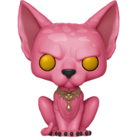 Saga - Lying Cat Pink Pop! Vinyl Figure