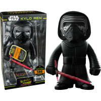 Star Wars Episode VII: The Force Awakens - Hikari Kylo Ren Dark Side Japanese Vinyl Figure