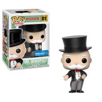 Monopoly - Uncle Pennybags Pop! Vinyl Figure