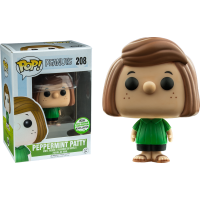 Peanuts - Peppermint Patty Pop! Vinyl Figure (2017 Spring Convention Exclusive)