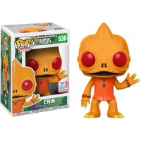 Land of the Lost - Enik Pop! Vinyl Figure (2017 Fall Convention Exclusive)