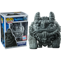 Trollhunters - Stone AAARRRGGHH!!! Pop! Vinyl Figure (2017 Fall Convention Exclusive)