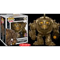 The Elder Scrolls Online: Morrowind - Dwarven Colossus 6 Inch Super-Sized Pop! Vinyl Figure (2017 Summer Convention Exclusive)