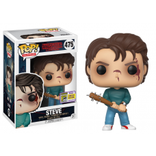 Stranger Things - Steve Out of the Box Pop! Vinyl Figure