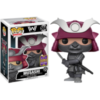 Westworld - Musashi Pop! Vinyl Figure (2017 Summer Convention Exclusive)