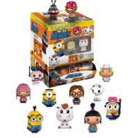 Despicable Me 3 - Pint Size Heroes WM Exclusive Blind Bag Display (24 Units)