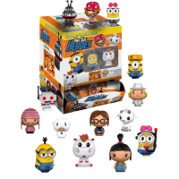Despicable Me 3 - Pint Size Heroes TG Exclusive Blind Bag Display (24 Units)