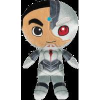 Justice League (2017) - Cyborg Hero Plush