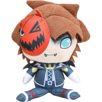 Kingdom Hearts - Sora Halloween Town Plush