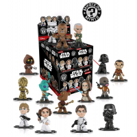 Star Wars - Mystery Minis GS Exclusive Blind Box (Display of 12 Units)