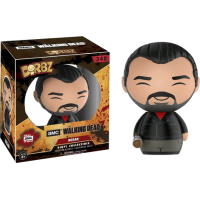 The Walking Dead - Negan Dorbz Vinyl Figure