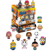 Despicable Me 3 - Pint Size Heroes TRU Exclusive Blind Bag Display (24 Units)