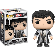 Inhumans - Maximus Pop! Vinyl Figure