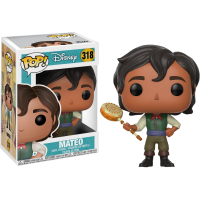 Elena of Avalor - Mateo Pop! Vinyl Figure
