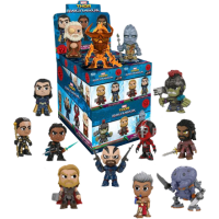 Thor 3: Ragnarok - Mystery Minis Blind Box GS Exclusive (Display of 12 Units)