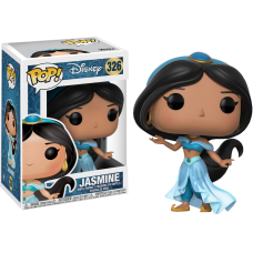 Aladdin - Jasmine Disney Princess Pop! Vinyl Figure