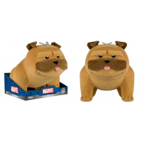 Inhumans - Lockjaw 12 Inch Plush (Tray)