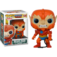 Masters of the Universe - Beast Man Pop! Vinyl Figure