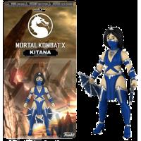 Mortal Kombat X - Kitana 5.5 Inch Action Figure