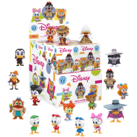 Disney Afternoons - Mystery Minis HT Exclusive (Display of 12 Units)