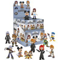Kingdom Hearts - Mystery Minis Blind Box
