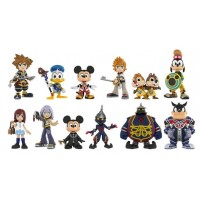 Kingdom Hearts - Mystery Minis GS Exclusive Blind Box (Display of 12)