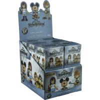 Kingdom Hearts - Mystery Minis HT Blind Box