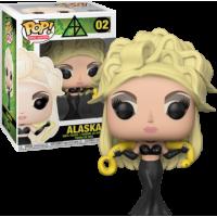 Drag Queens - Alaska Pop! Vinyl Figure
