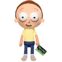 Rick and Morty - Morty 16 Inch Plush