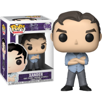 Buffy - Xander 20th Anniversary Pop! Vinyl Figure