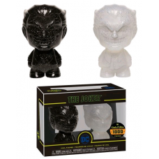 Batman - Joker Black and White XS Hikari Vinyl Figure 2-Pack