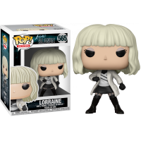 Atomic Blonde - Lorraine Pop! Vinyl Figure