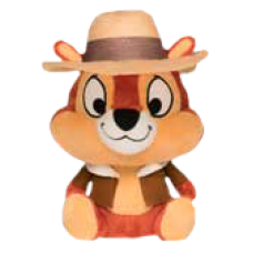 Chip 'n' Dale - Chip Plush Toy