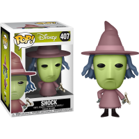 The Nightmare Before Christmas - Shock Pop! Vinyl Figure