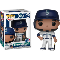 Major League Baseball - Robinson Cano Pop! Vinyl Figure