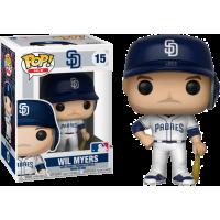 Major League Baseball - Wil Meyers Pop! Vinyl Figure