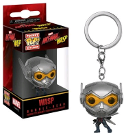 Ant-Man and the Wasp Pop! Keychain