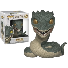 Harry Potter - Basilisk 6 Inch Super Sized Pop! Vinyl Figure (Out of the Box)