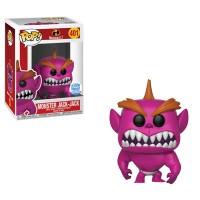 Incredibles 2 - Monster Jack-Jack Pop! Vinyl Figure