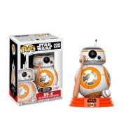 Star Wars Episode VII: The Force Awakens - Giants BB-8 Pop! Vinyl Figure