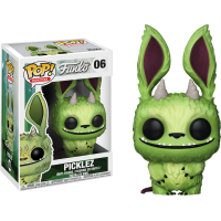 Wetmore Forest - Picklez Pop! Vinyl Figure