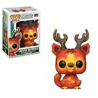 Wetmore Forest - Chester McFreckle Pop! Vinyl