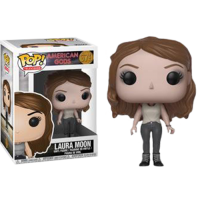 American Gods - Laura Moon Pop! Vinyl Figure