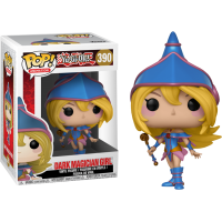 Yu-Gi-Oh! - Dark Magician Girl Pop! Vinyl Figure