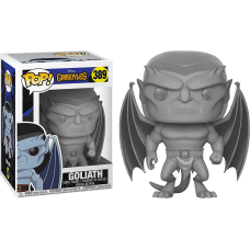 Gargoyles - Goliath Stone Pop! Vinyl Figure